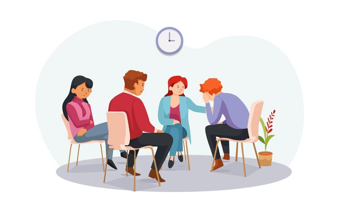 TMS Support Group Introductory Meeting